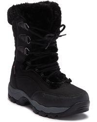 Hi-Tec - St. Moritz Lite 200 I Faux Fur Trim Boot - Lyst