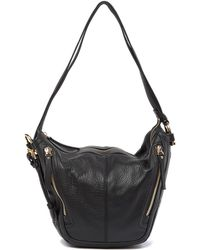 Vince Camuto - Jonna Convertible Leather Backpack - Lyst