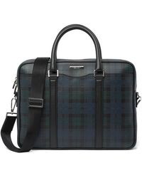 8ac74bcc532 Men's BOSS Briefcases and work bags - Lyst