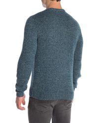 Original Penguin - Twisted Yarn Wool Blend Sweater - Lyst