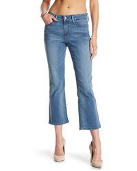 NYDJ - Billie Ankle Bootcut Jeans - Lyst