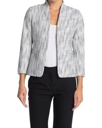 J.Crew - Tweed Going Out Blazer - Lyst