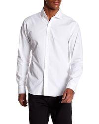 DL1961 - 73rd & Park Regular Fit Shirt - Lyst