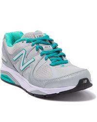 New Balance 1540v2 Running Shoe - Blue