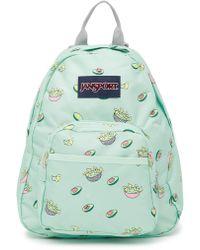Jansport - Half Pint Avocado Party Backpack - Lyst