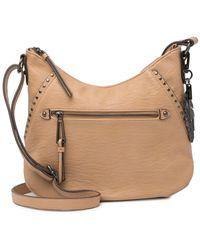 Jessica Simpson Misha Crossbody Bag - Blue