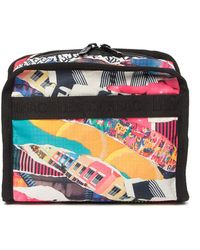 LeSportsac - Taylor North South Cosmetics Case - Lyst