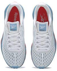 Reebok Floatride Run Fast 2.0 Sneaker - White