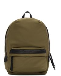 Liebeskind Berlin - Multipocket Nylon Joyce Backpack - Lyst