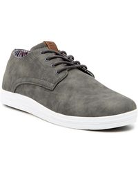 Ben Sherman - Preston Lace-up Sneaker - Lyst
