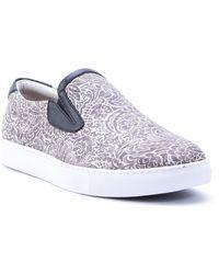 Robert Graham - Estrada Slip-on Sneaker - Lyst