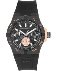 Vince Camuto - Men's Analog Quartz Sport Watch, 43mm - Lyst