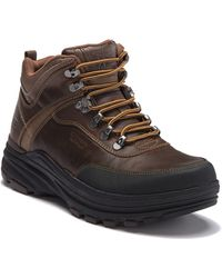 Skechers Holdren-brenton Boot - Brown