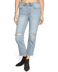 Amuse Society - Jennings Jeans - Lyst