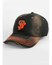 American Needle - San Francisco Giants Baseball Cap - Lyst