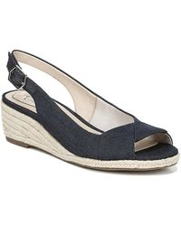 LifeStride - Socialite Espadrille Sandal - Wide Width Available - Lyst