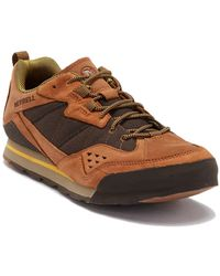 Merrell - Burnt Rock Sneaker - Lyst