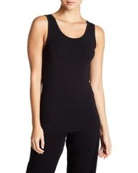 Naked - Scoop Neck Tank Top - Lyst