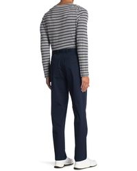 Everlane Athletic Fit Chino Pants - Blue