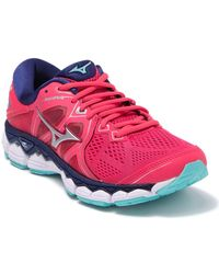 purple and green mizuno volleyball shoes nordstrom rack