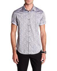 Robert Graham - Ballina Paisley Printed Classic Fit Shirt - Lyst