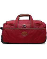 Longchamp - Small Le Pliage Travel Duffle - Lyst