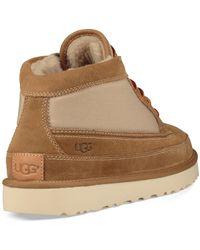 UGG Highland Field Boot Fashion - Brown