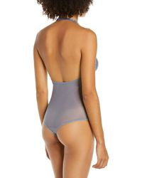 B.tempt'd Ciao Bella Bodysuit - Multicolor