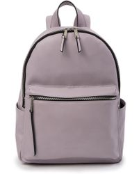 French Connection - Perry Backpack - Lyst