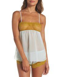 Chelsea28 - Starbright Short Pyjamas - Lyst