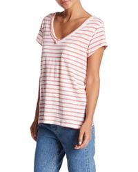Threads For Thought - Felicity Striped Tee - Lyst
