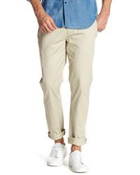 Descendant Of Thieves - Run & Gun Soft Twill Pant - Lyst