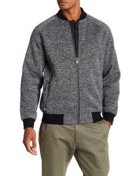 Howe - Home Run Bomber Jacket - Lyst