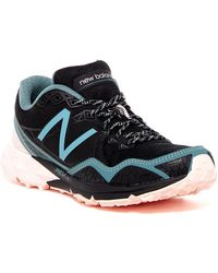 New Balance - 910 V3 Trail Running Sneaker - Wide Width Available - Lyst