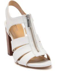 MICHAEL Michael Kors Damita Sandal (optic White) Shoes