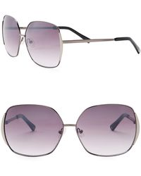 Vince Camuto - Women's Glam 63mm Oversized Sunglasses - Lyst