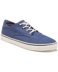 Tommy Bahama Drifting Sands Sneaker - Blue