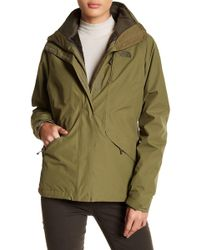 eaf11d8f91c6 The North Face - Boundary Relaxed Fit Triclimate Jacket - Lyst