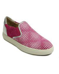 Vaneli Okal Slip-on Sneaker - Multiple Widths Available - Multicolor