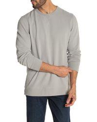 Jason Scott Maddux Long Sleeve T-shirt - Gray