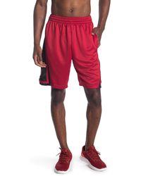 Nike Franchise Shorts - Red
