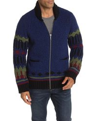 68be6f19eb9 Men's Nudie Jeans Sweaters and knitwear Online Sale - Lyst