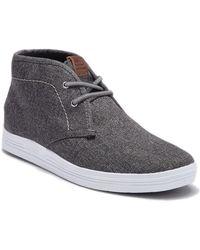Ben Sherman - Preston Chukka Sneaker - Lyst