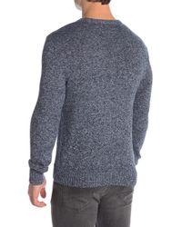 Original Penguin - Crew Neck Sweater - Lyst