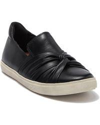 Cobb Hill Willa Slip-on Sneaker - Black