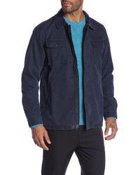 Grayers - Boone 4-pocket Shirt Jacket - Lyst