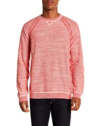 Tommy Bahama - Sandy Bay Reversible Crew Neck Tee - Lyst