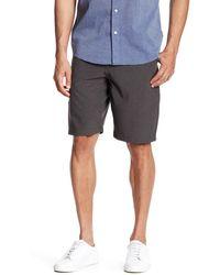 Volcom Kerosene Hybrid Shorts - Gray