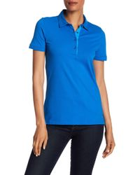Tommy Bahama - Tropicool Pique Polo Shirt - Lyst