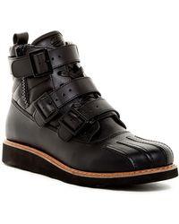 Radii - Pentagon Sneaker - Lyst